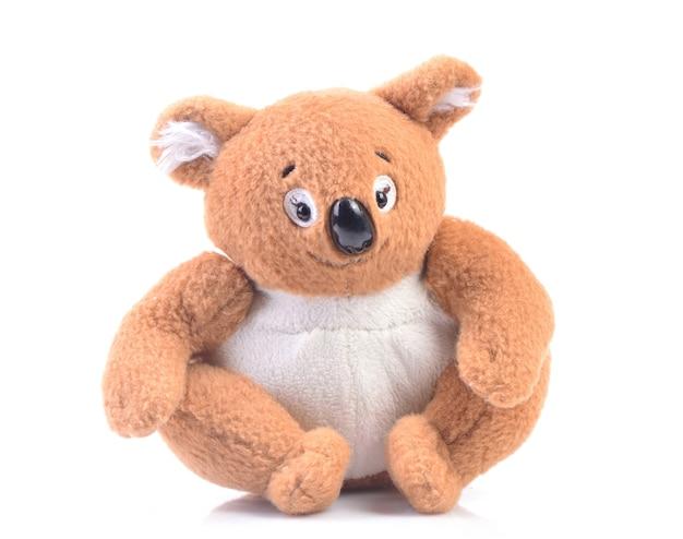 Плюшевый мишка коала