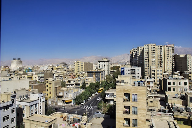 Tehran is capital of iran