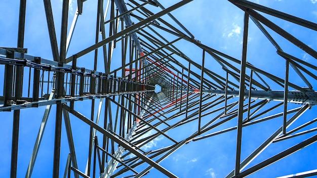 Telephone pole technology mobile telephone network telecommunication tower