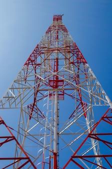 Телефонная башня