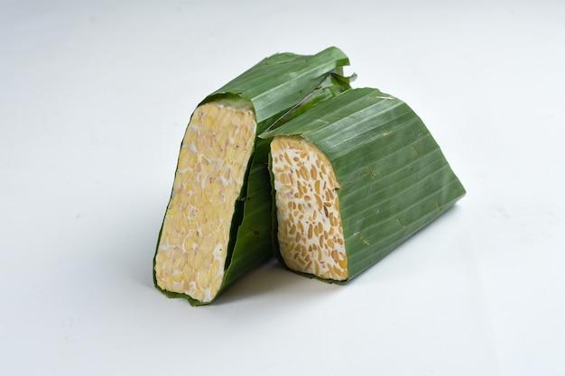 Темпе традиционные индонезийские блюда из ферментированных соевых бобов