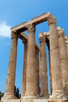 신전 그리스