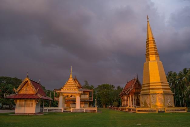 Temple of sunlight