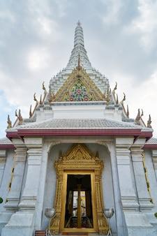 南アジアの寺院