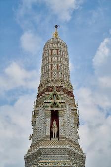 南アジアの寺院 無料写真