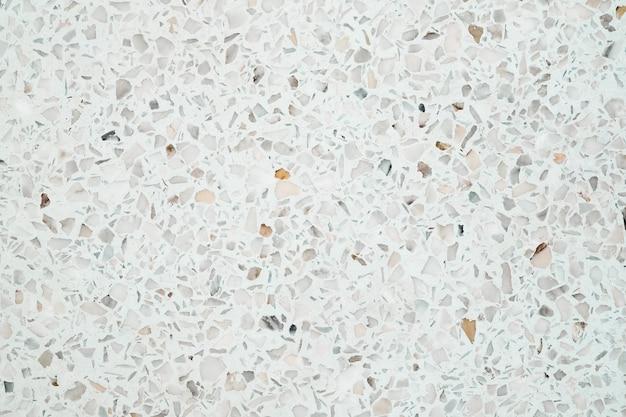 Терраццо полированный камень пол и стены