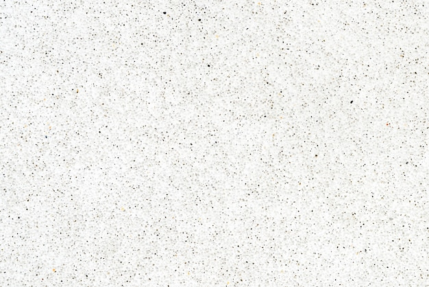 Terrazzo polished stone floor decoration