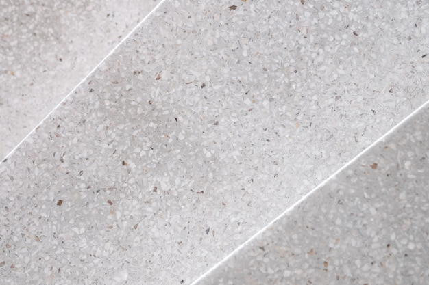 Лестница terrazzo полированная каменная дорожка и пол, рисунок и цвет поверхности мрамора и гранита