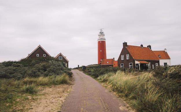 Остров тексель нидерланды