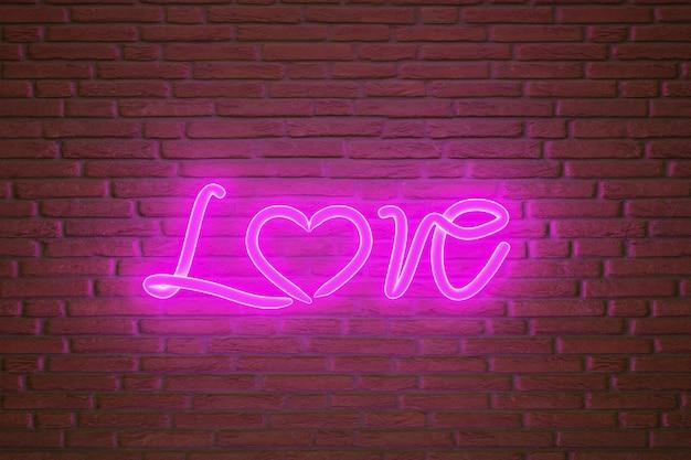 Текст love реалистичные красочные романтические сердечки на день св. валентина в красном или розовом цвете