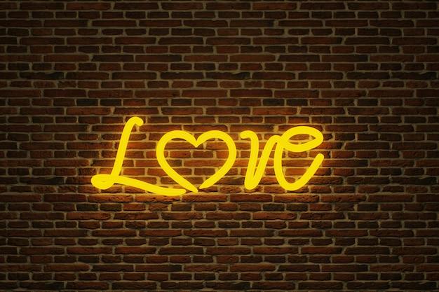 Текст любовь реалистичные красочные романтические валентина