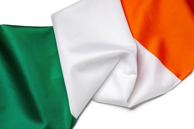 아일랜드의 섬유 국기