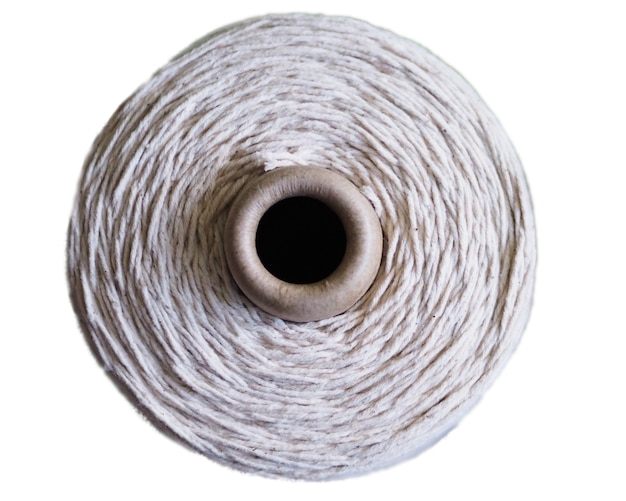 Textile threads industry