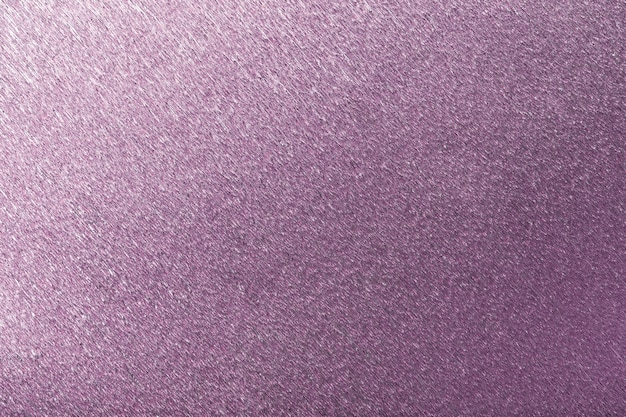 Textural of violet background of wavy corrugated paper,