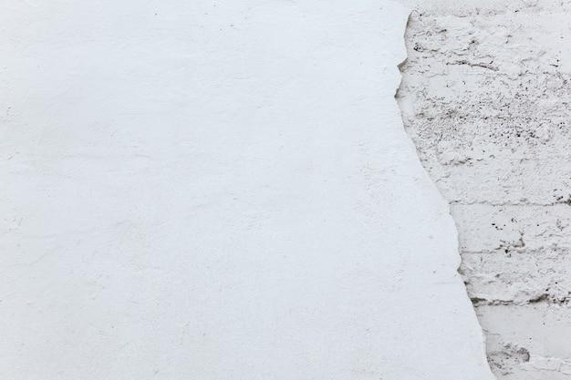 Текстура и фон разрушенная старая бетонная стена ремонт и строительство