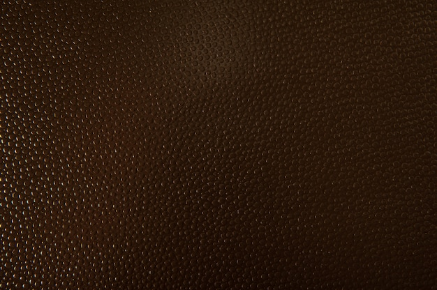Texture background of brown paper for surface. texture backgroundd with convex balls