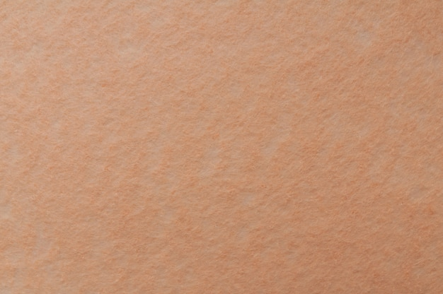 Texture background of brown velvet or flannel