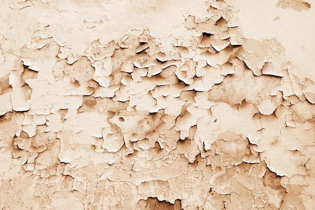 Текстура фон трещины шелушение краска штукатурка