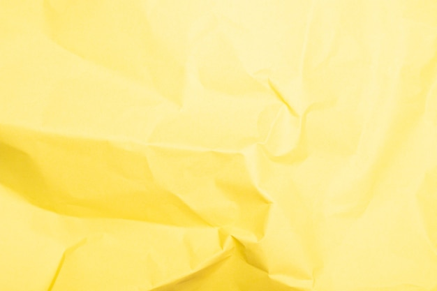 Texture or background of detailed crumpled paper