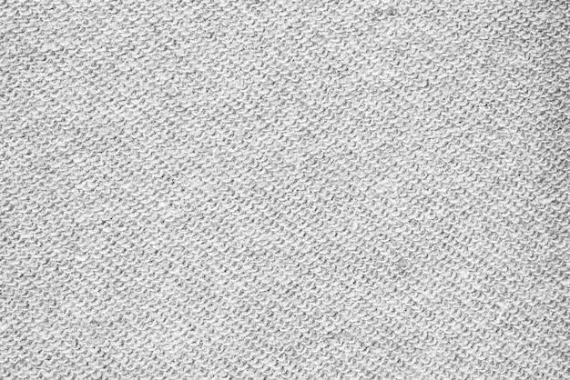 Texture background light grey fabric cloth