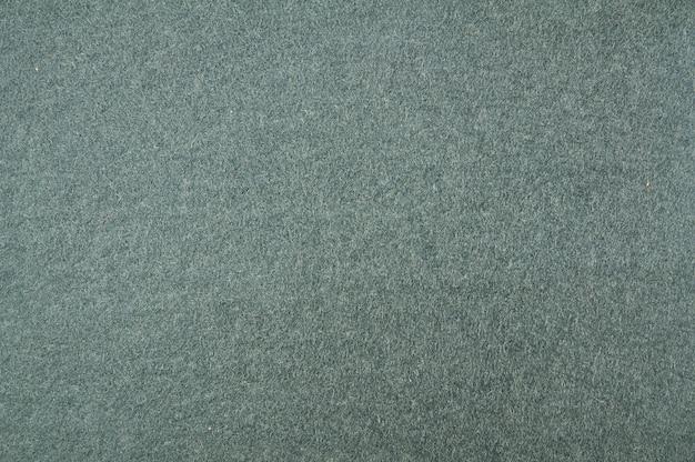 장식 배경 또는 벽지 패턴으로 검은 색 또는 회색 벨벳 또는 플란넬 직물의 질감 배경