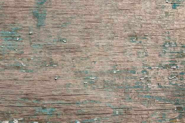 サンプルコンセプトの建設、食品、または工業用フラットレイヤーのモックアップまたはデザインパターン用の古い塗装合板のテクスチャ背景。