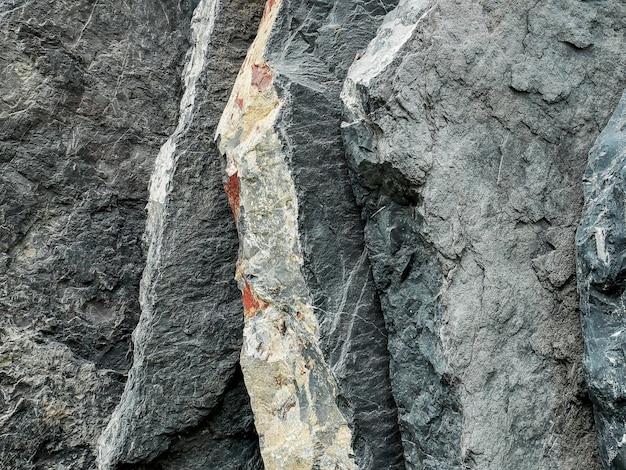 Текстура фона перекрывающихся каменных плит