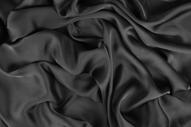 Texture, background, pattern. texture of silk fabric. beautiful soft silk fabric.