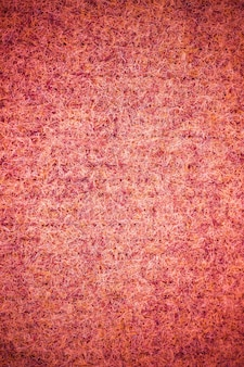 Texture background red carpet.