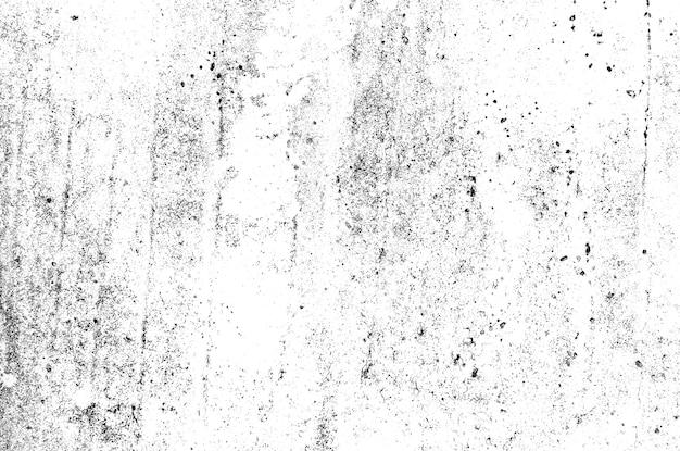 Текстура черно-белый абстрактный стиль гранж.