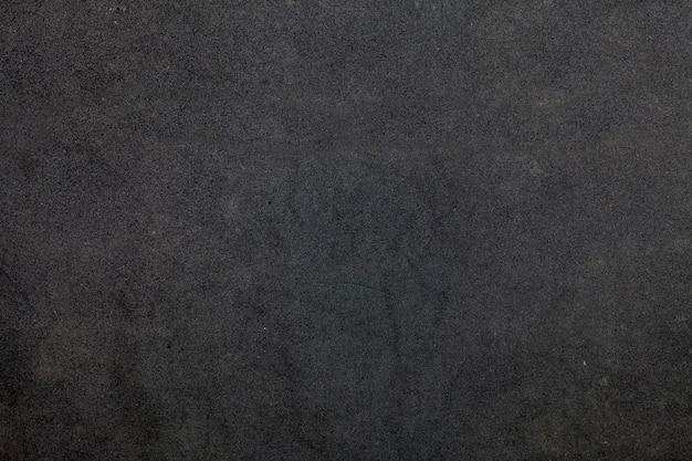 Texture black foam background