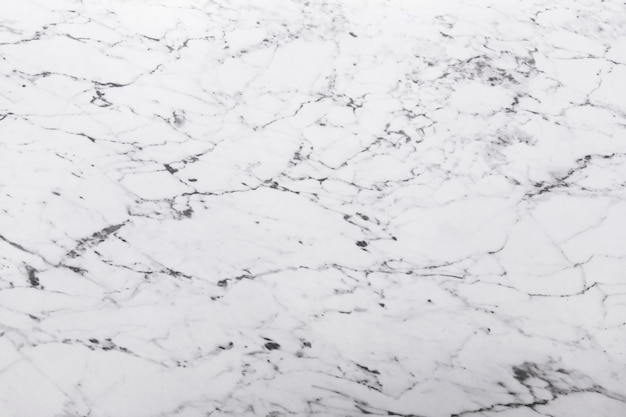 Texture of black and white marble