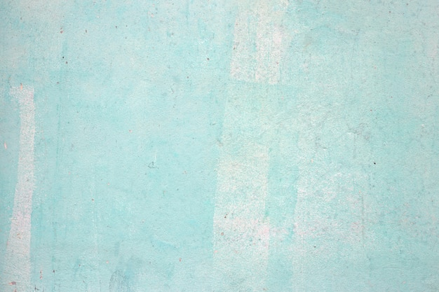 Texture of blue concrete wall for background.