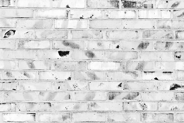 Текстура, кирпич, стена, можно использовать как фон. текстура кирпича с царапинами и трещинами
