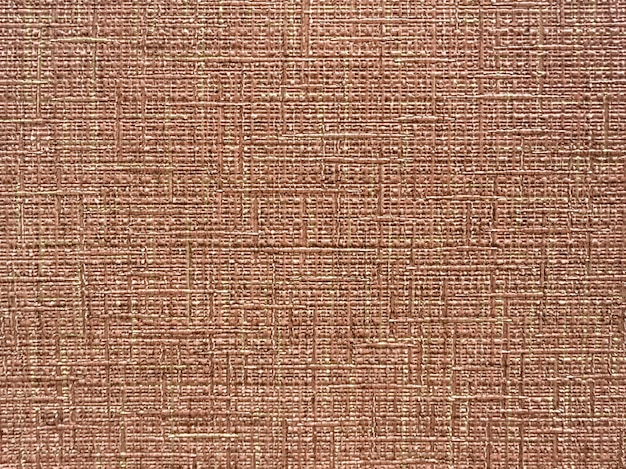Texture of brown wallpaper