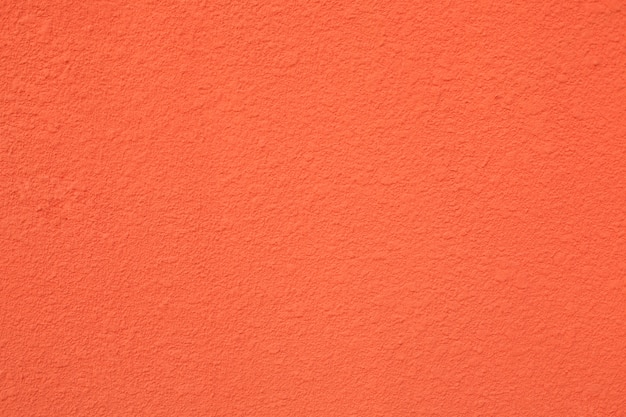 Texture of coral concrete wall. background