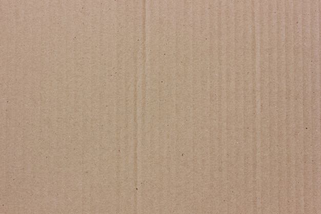 Texture of corrugated cardboard.