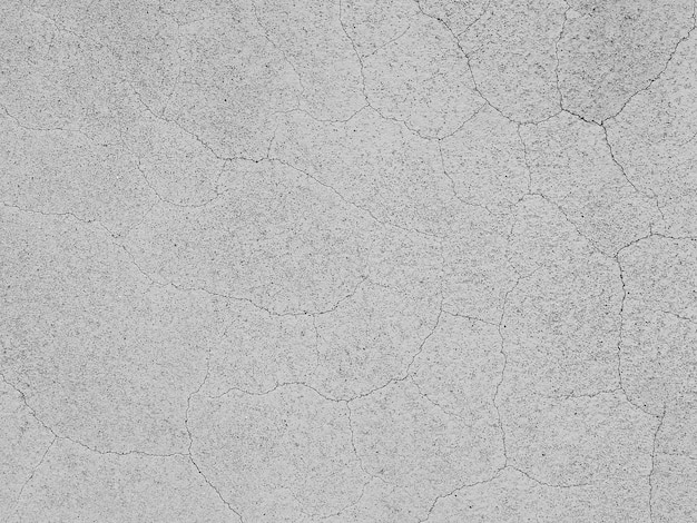 Texture of crack cement wall - background