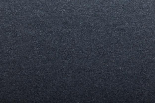 Texture of dark paper
