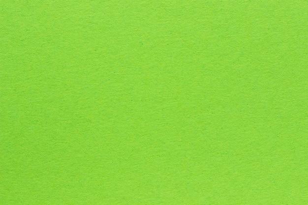 テクスチャ濃い緑色の紙、背景