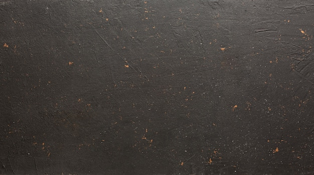 Texture design of black stone background