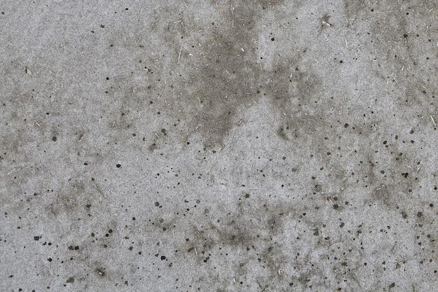 肮脏的老平板岩纹理,斑点颤抖板材表面。