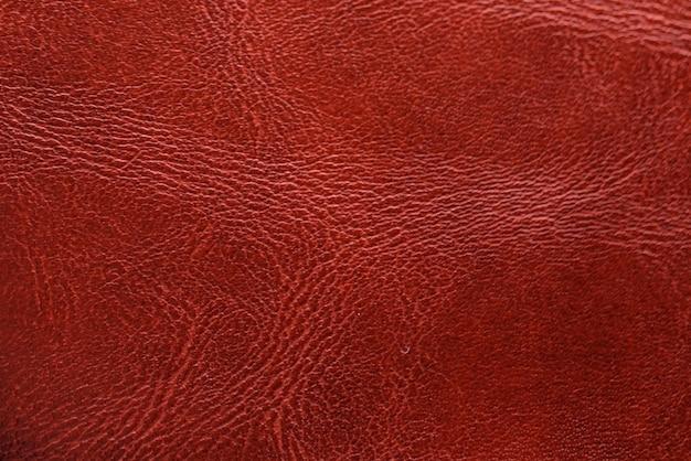 Текстура ткани натуральная кожа крупным планом