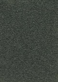 Texture of foam rubber dark color background
