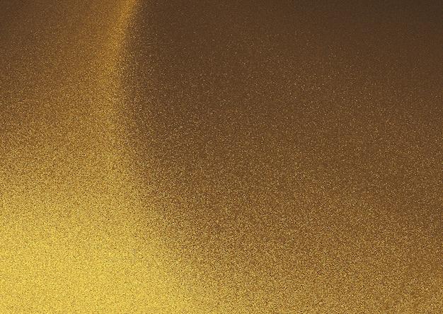 テクスチャゴールド表面フルスクリーンリアルなテクスチャ