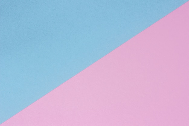 Texture heavy paper, abstract pink and blue background