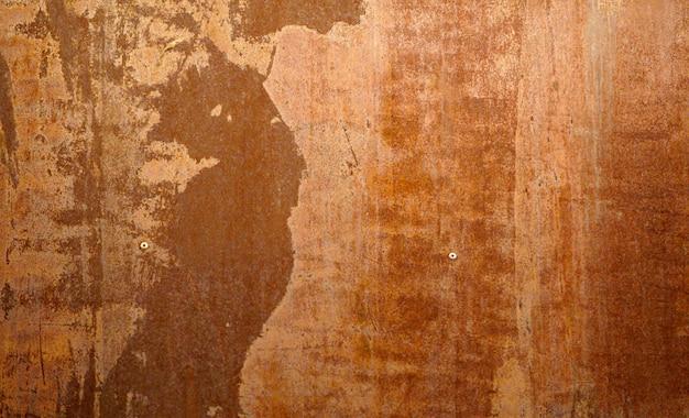 Текстура железная стена для фона