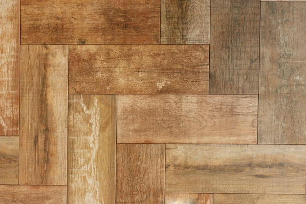 The texture is a wooden brown floor.
