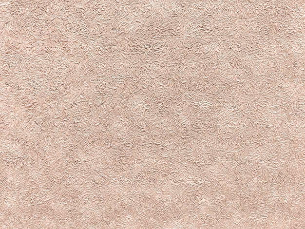 Texture of light beige wallpaper