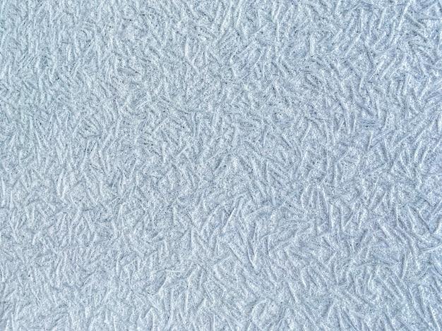 Texture of light blue wallpaper
